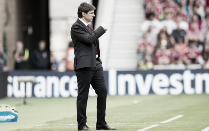 Middlesbrough vs Sunderland: Karanka gives his thoughts on derby day in his pre-match presser