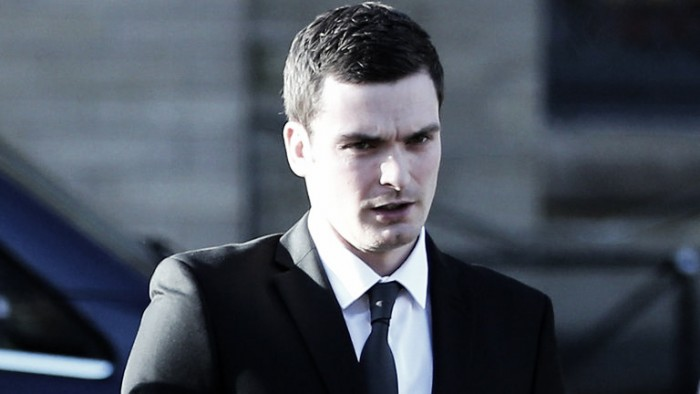 Adam Johnson has Sunderland contract terminated