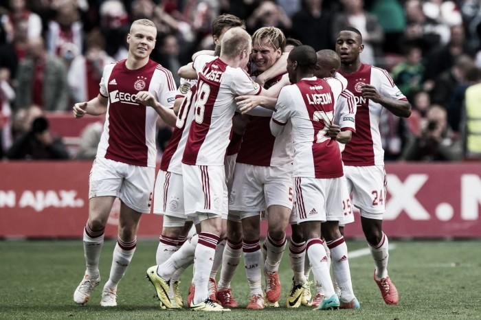 Sampaoli se interesapor dos jugadores del Ajax