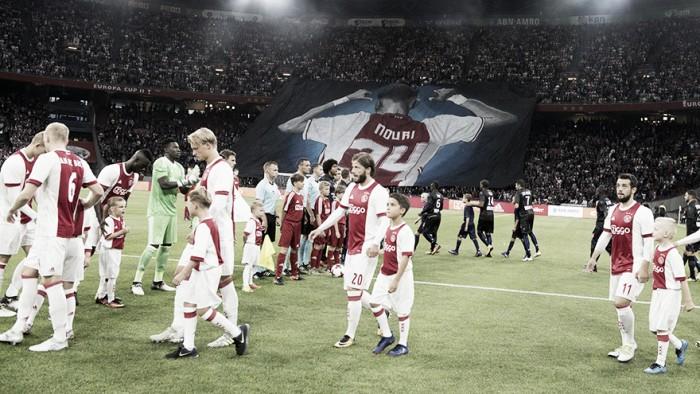 A Europa League con la cabeza bien alta