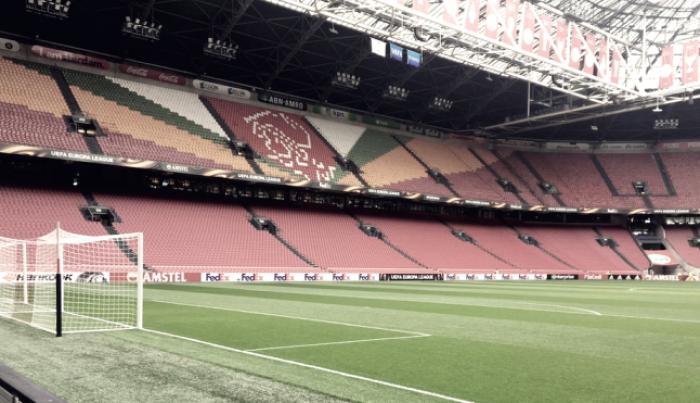 Europa League - Le formazioni ufficiali di Ajax - Lione: Dolberg per i lancieri, Lacazette in panchina