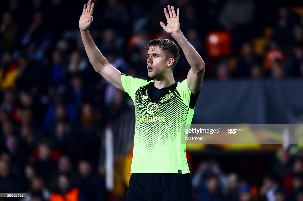 Opinion: Why Kristoffer Ajer would be a good signing for Leicester City