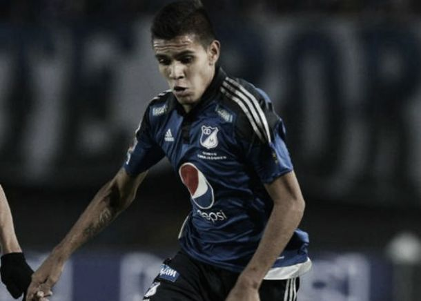 Sergio Villarreal fue convocado al Mundial sub-20