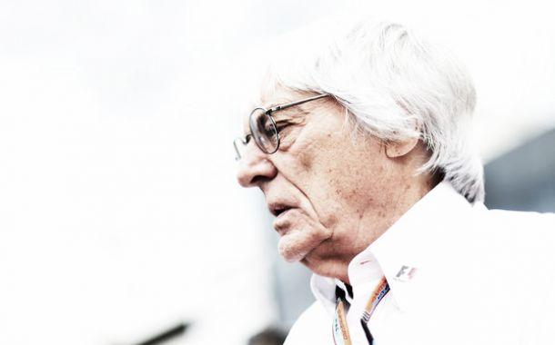 """F1, Ecclestone gela Monza: """"Rinnovo? Improbabile per ora, visto che non vogliono pagare"""""""