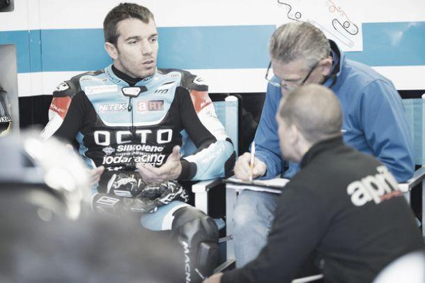 MotoGP, previsto in una decina di giorni il ritorno a casa di De Angelis