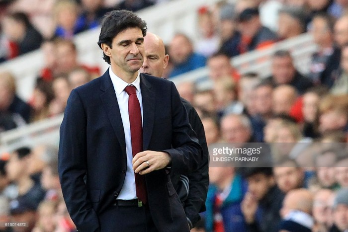 Middlesbrough 0-1 Watford analysis: Boro system is not working, change is essential