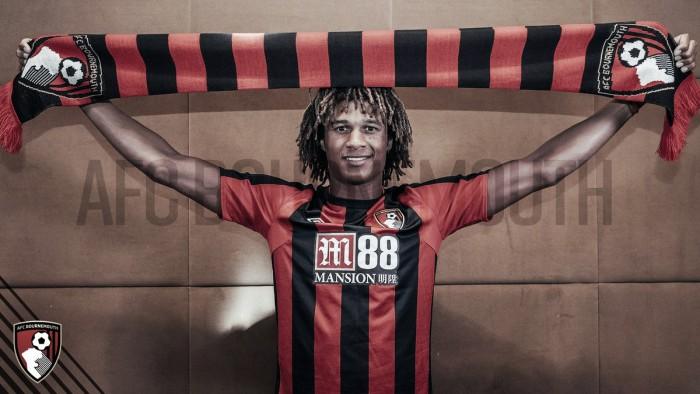 Nathan Aké llega a Bournemouth por un monto récord para el club