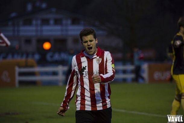 La derrota del Bilbao Athletic obliga a seguir luchando