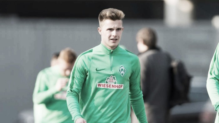 Exciting Eggestein tied to new deal by Bremen