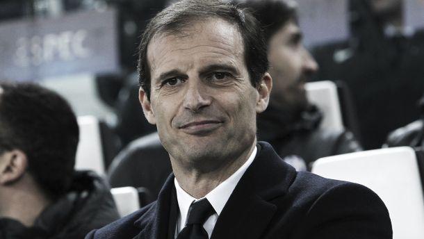 """Juventus, Allegri a tutto tondo: """"Che rammarico la finale di Champions, Tevez giusto che sia andato via"""""""