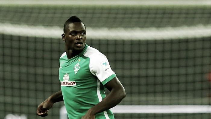 Assani Lukimya verlässt Werder Bremen