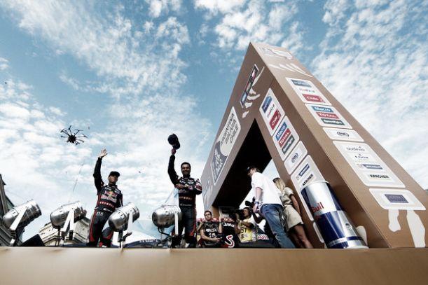Dakar, Al-Attiyah (auto) e Mardeev (camion) sono i re dell'edizione 2015