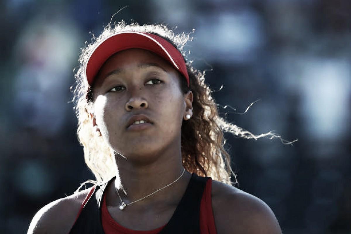 WTA Miami: Naomi Osaka continues fine form, eases past Serena Williams
