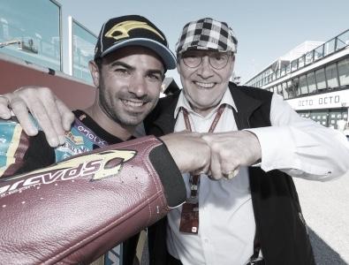 El piloto Di Meglio continuará con el Estrella Galicia 0,0 Marc VDS en 2020
