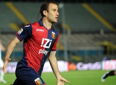 Palacio-Inter, è ufficiale