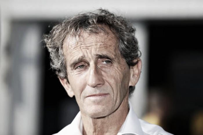 Prost piensa que Vandoorne está por encima de Alonso