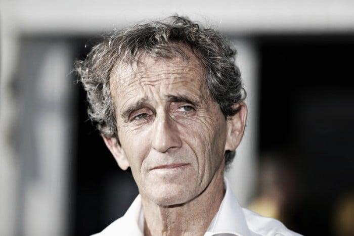 Alain Prost coloca Stoffel Vandoorne a la misma altura de Alonso
