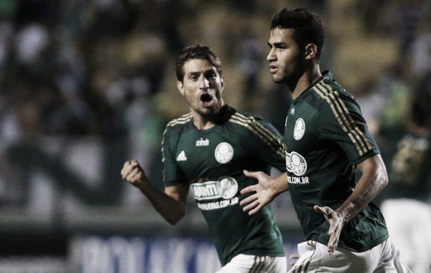 Decisivo, Kardec garante vitória do Palmeiras diante do Ituano