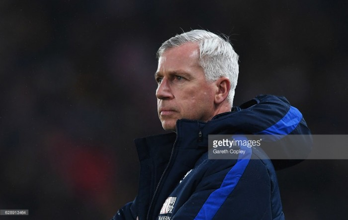 Opinion: Who is the right man to replace Tony Pulis at West Brom?