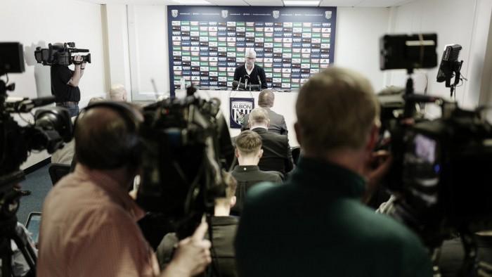 """Alan Pardew: """"Tengo afinidad con el Crystal Palace, pero mis ganas por ganar estarán siempre"""""""