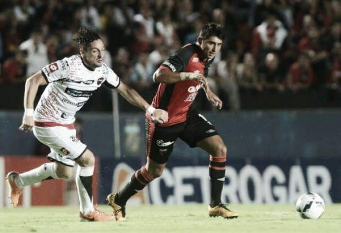 Colón 2 - 2 Patronato: Puntuaciones del 'Sabalero'