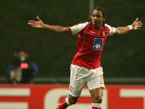 SC Braga 3-2 Estoril: «guerreiros» sobem ao terceiro posto