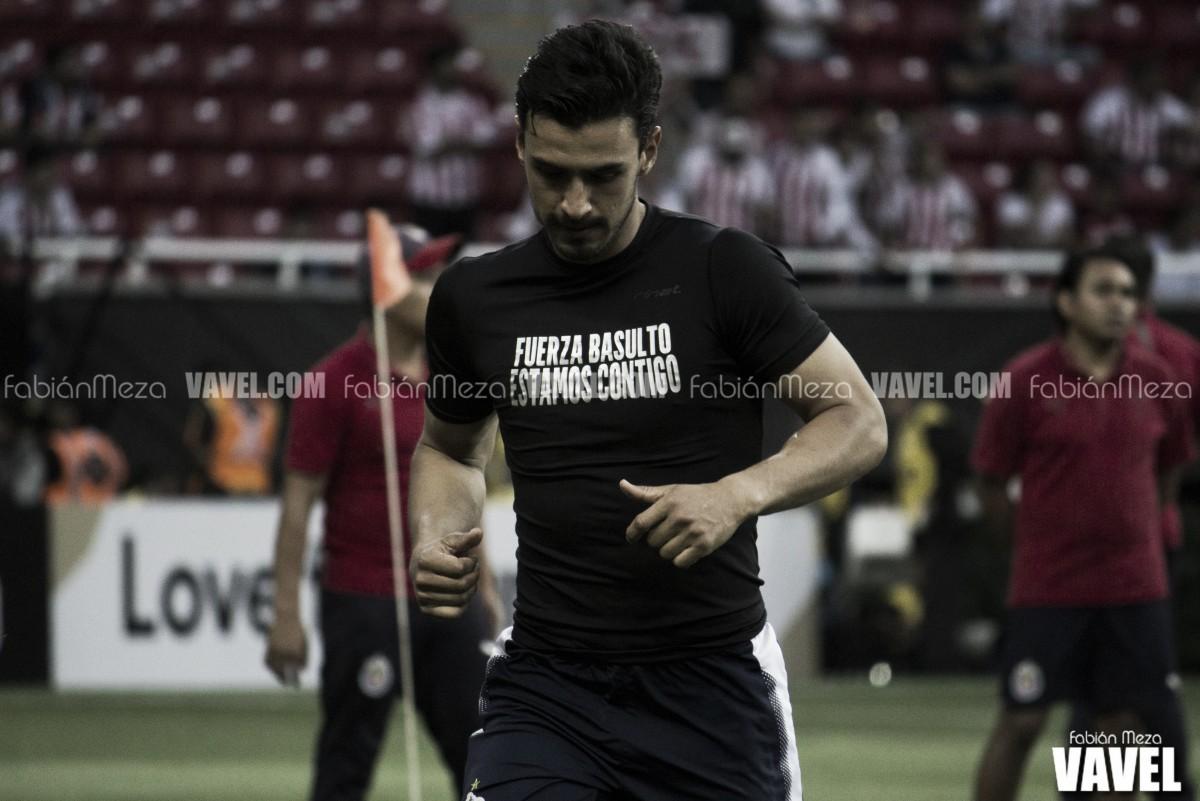 Reporte VAVEL: el futuro contrato de Alanís, entre Chivas y Getafe
