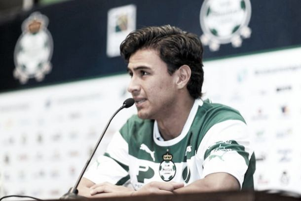 Para Oswaldo Alanís, Santos debe mejorar algunos detalles