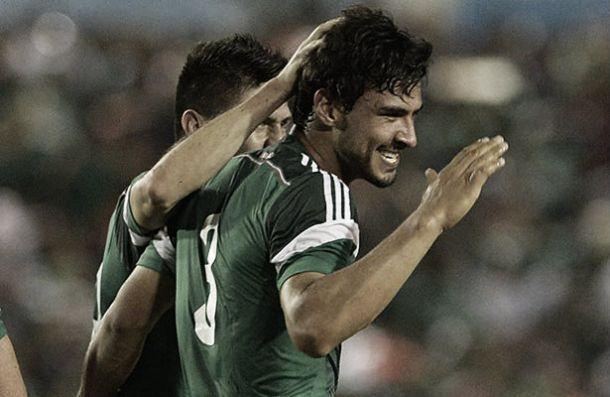 Oswaldo Alanís, ante una oportunidad de 'Oro' con Selección