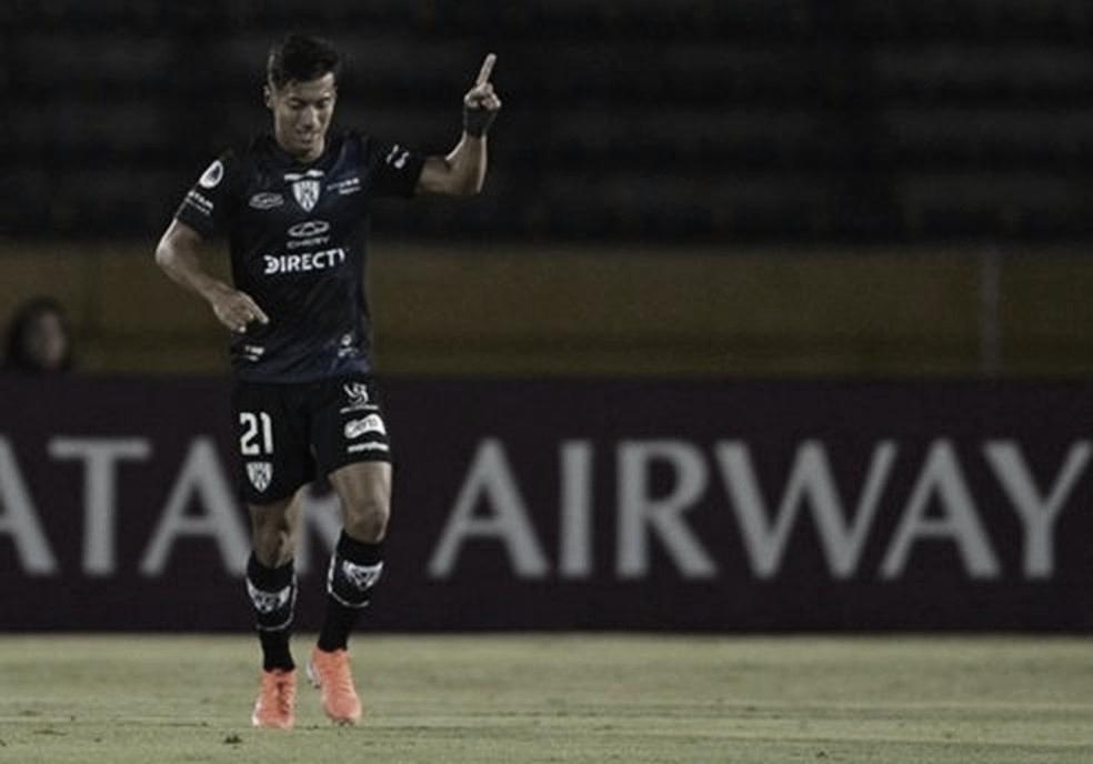 Volante Alan Franco deve chegar ao Atlético-MG em julho por restrições do governo federal