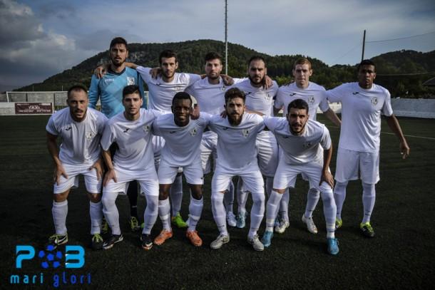 Resumen Tercera División. Grupo XI, jornada 14: el Alcudia va en serio