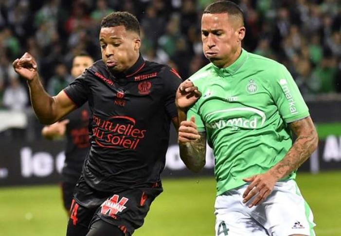 Ligue 1: vincono tutte le big, frena il Tolosa. Ottimo successo del Nancy
