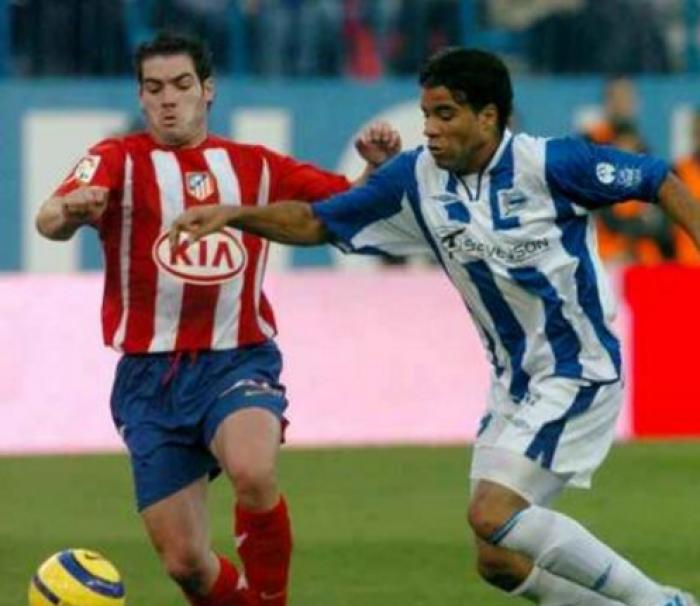 La historia no sonríe al Atlético ante el Alavés