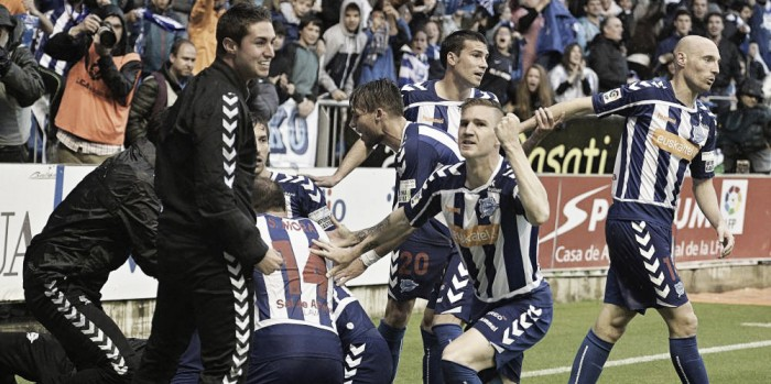 Deportivo Alaves: The return of the forgotten Basques