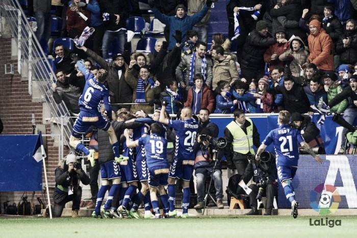 Conociendo al enemigo: Deportivo Alavés, un rival difícil de de batir