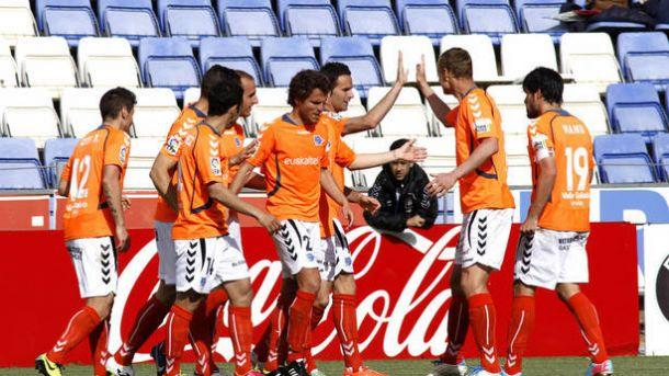 Deportivo Alavés 2013/2014: fichajes