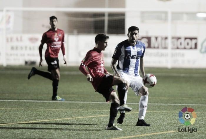 Previa Alavés - Formentera: confirmar el pase y satisfacer a la afición