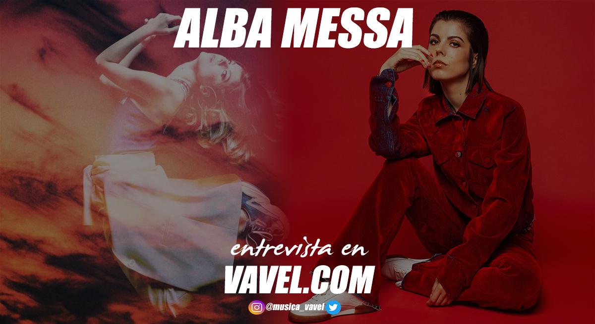 """Entrevista. Alba Messa: """"En todo, aunque no nos guste, hay aprendizaje"""""""