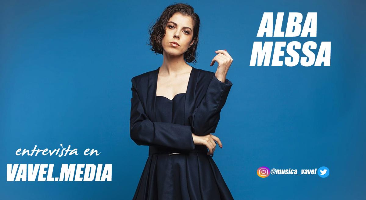 Entrevista. Alba Messa: ''No hay equivocación en hacer algo que te sale del corazón''