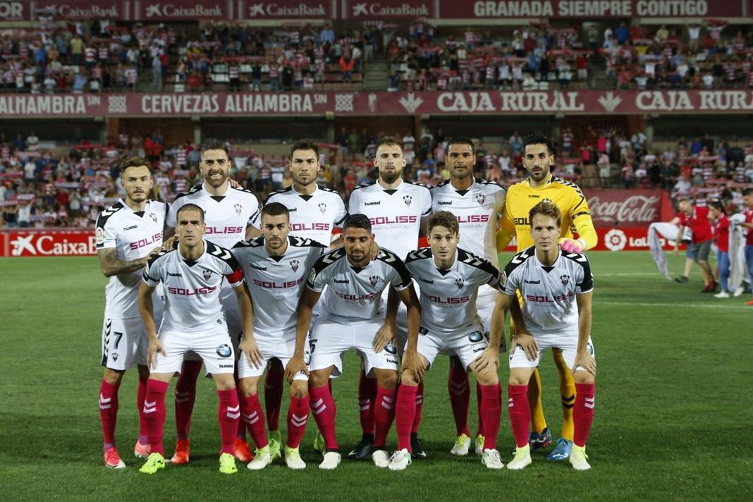 El mejor Albacete del siglo frente al mejor Zaragoza de la temporada