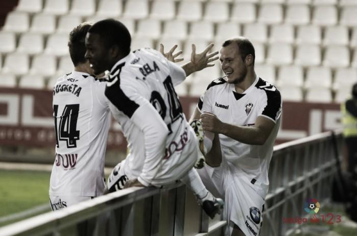 Próximo rival del Real Valladolid: Albacete Balompié