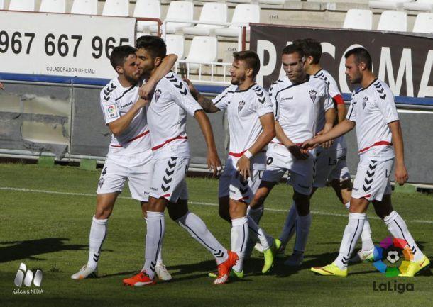Albacete Balompié 2-0 Córdoba CF: puntuaciones del Albacete, jornada 12 de la Liga Adelante