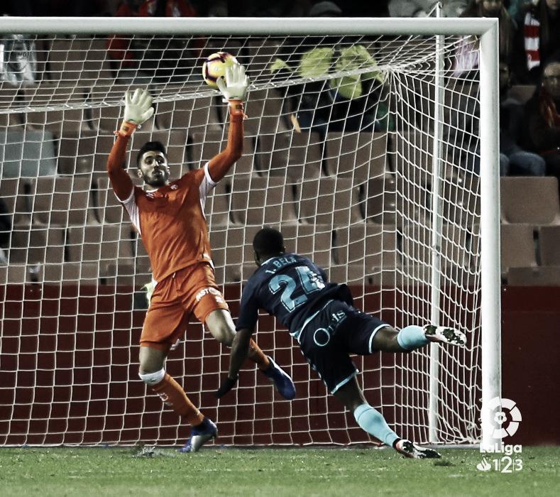 Albacete: el menos derrotado, el rival a vencer.