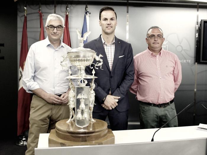 Vuelve el Trofeo Ciudad de Albacete
