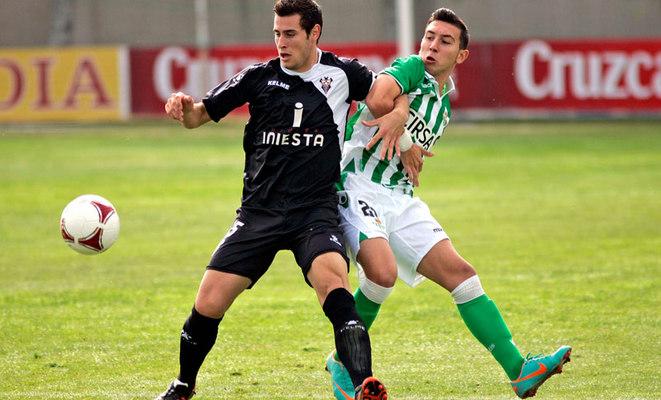 Albacete Balompié - UCAM Murcia: la victoria para coger confianza