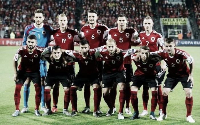 Euro 2016 Preview - Albania: Underdogs can cause Finals upset