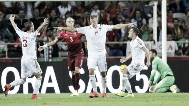 Qualificazioni Euro 2016, la presentazione dei match di oggi