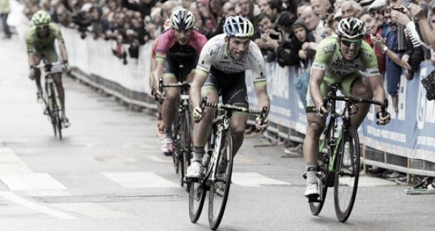 Remate 'made in Orica'