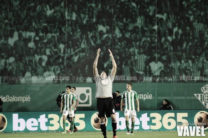 Análisis Real Betis - Deportivo: Diferentes ideas, mismo resultado