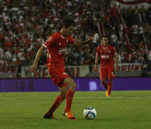 Cómo llega Independiente ante Quilmes